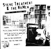 "Steve Treatment 7"" single 2005"