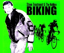 Biking - Steve Treatment & The NoMen