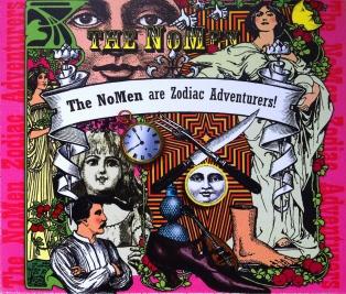 The NoMen are Zodiac Adventurers!