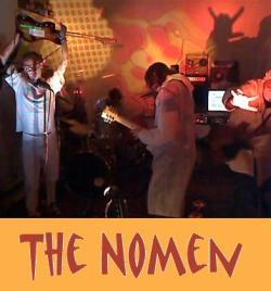 TheNoMen