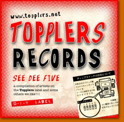 topplers compo