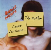 NoMen Covers Cover